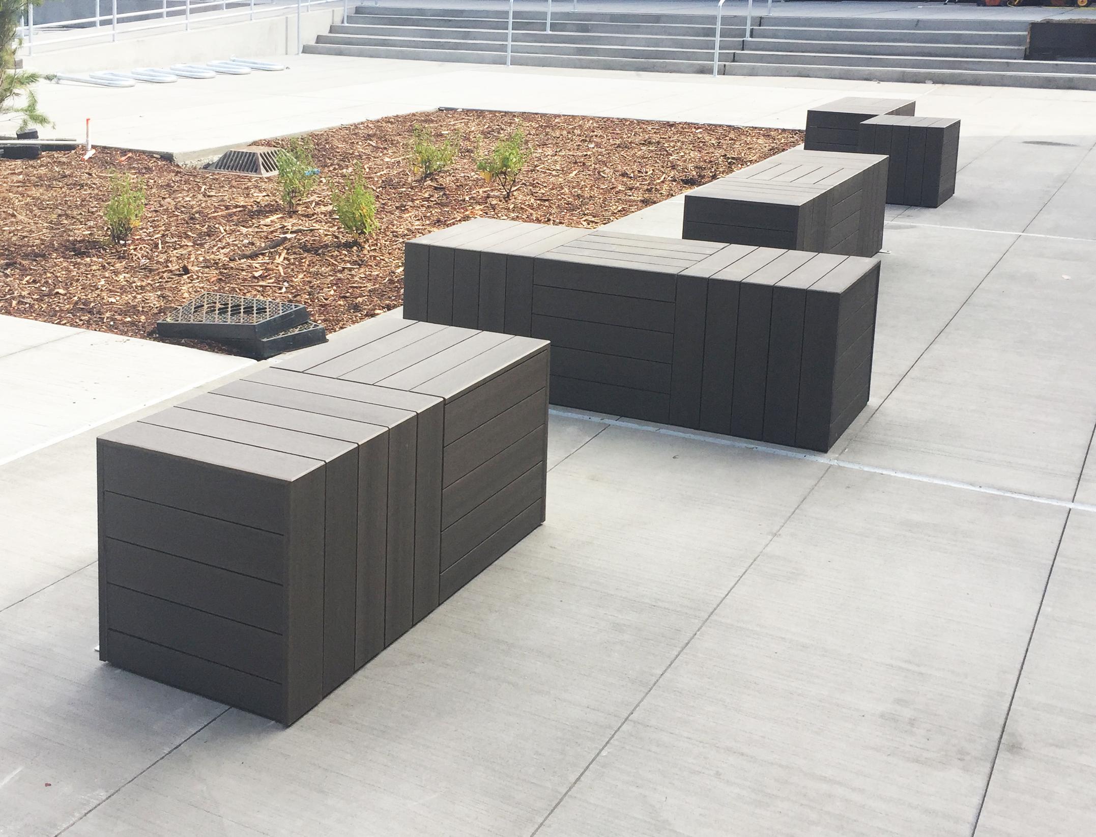 Resysta Outdoor Furniture