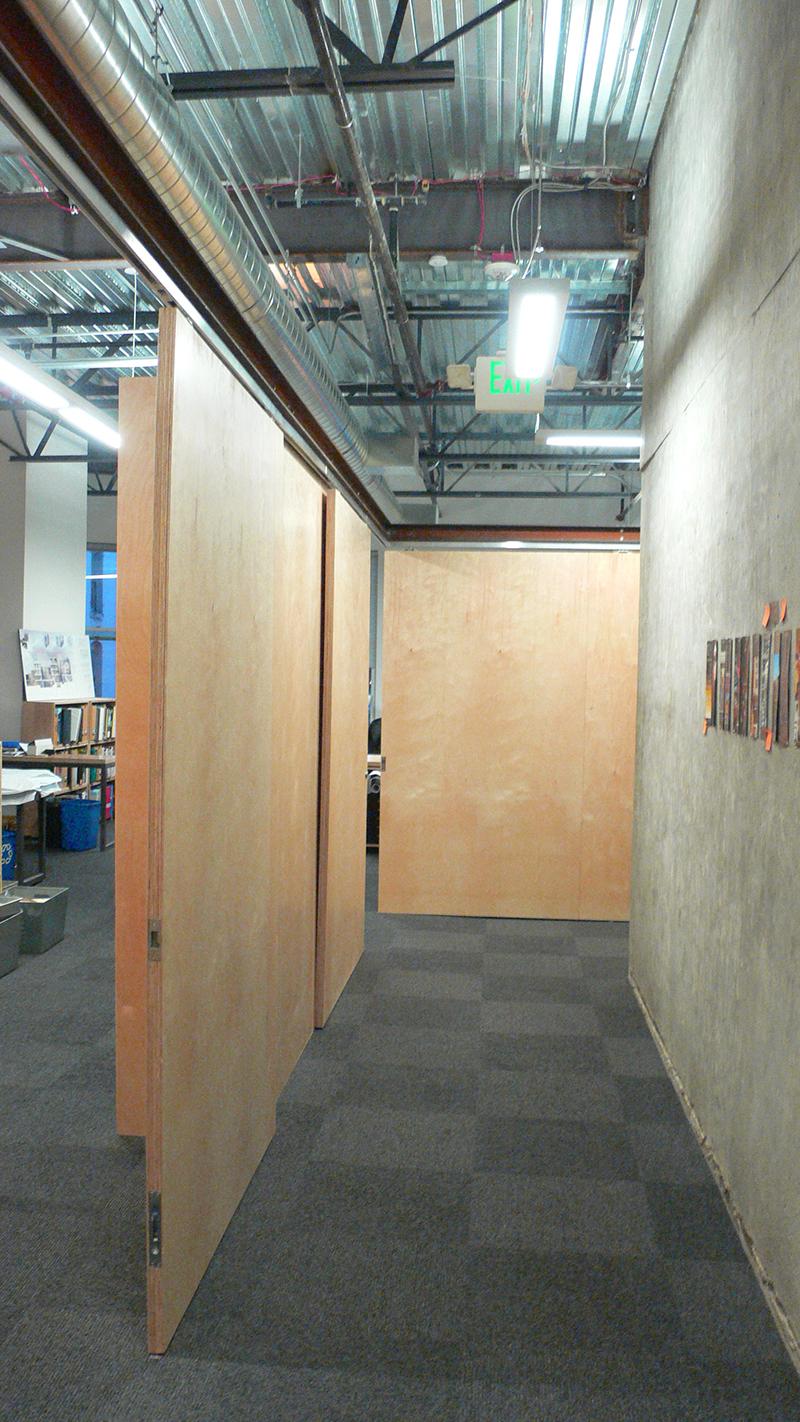 SKL Office- Open