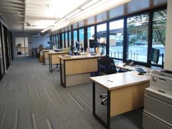 Westside Administration Office
