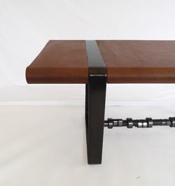 leather and steel_ottoman_weldandglue