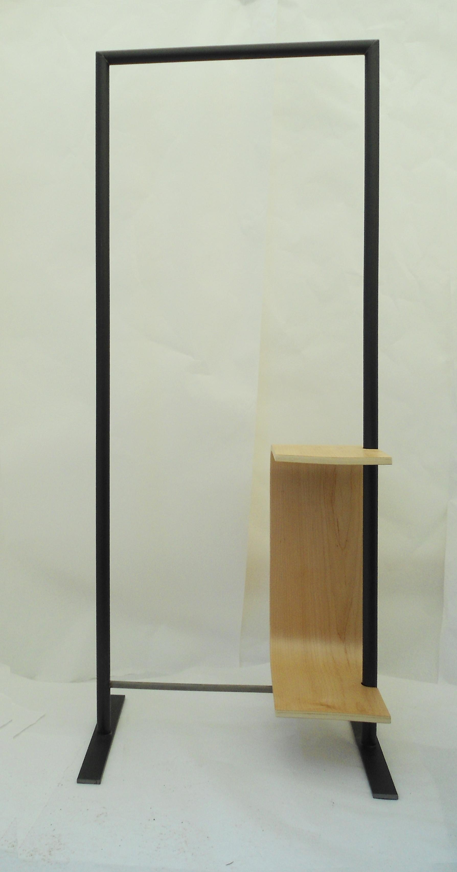 Hung Rack