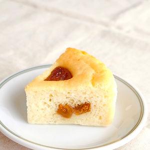 khanam | 米粉のいちじくケーキ
