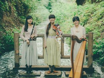 【trim】na ba na「秋めく夜の音楽会」のお知らせ