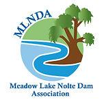 Meadow Lake Nolte Dam Associaton Logo