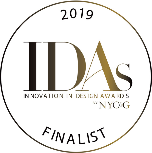 NYC&G ANNOUNCES OUR FIRM AS A FINALIST IN 2019 HC&G IDA AWARDS