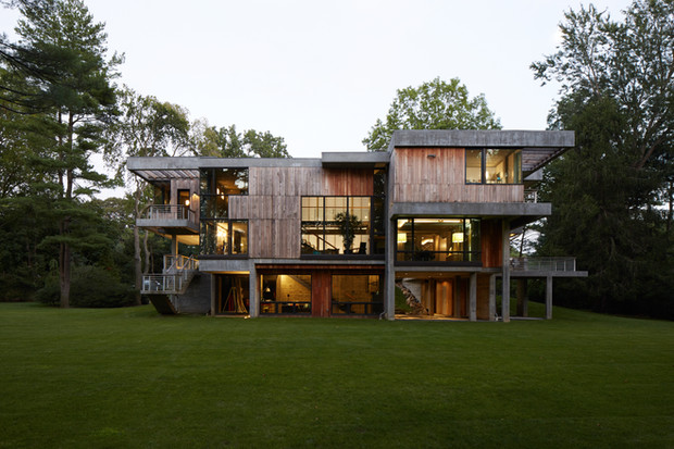 ANNOUNCED AS ONE OF THE 14 BEST RESIDENTIAL ARCHITECTS IN OLD WESTBURY, NEW YORK