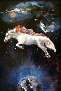 Gardiner, Maribe-I Dreamed I Had a Horse
