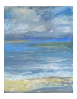 Nadler, Marci-Sand, Sea and Sky