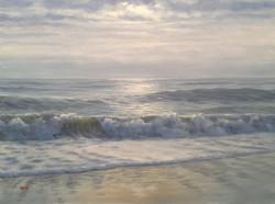 Walsh, William-Primordial Ocean