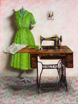 Widom, Bethany-A Dress for Winifred