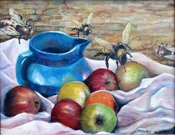 Gardiner, Maribe-Bees