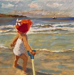 Wallace, Ann-Summer Pursuits