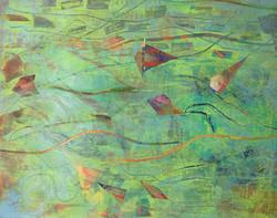 Padilla, Chito-Flying Colors