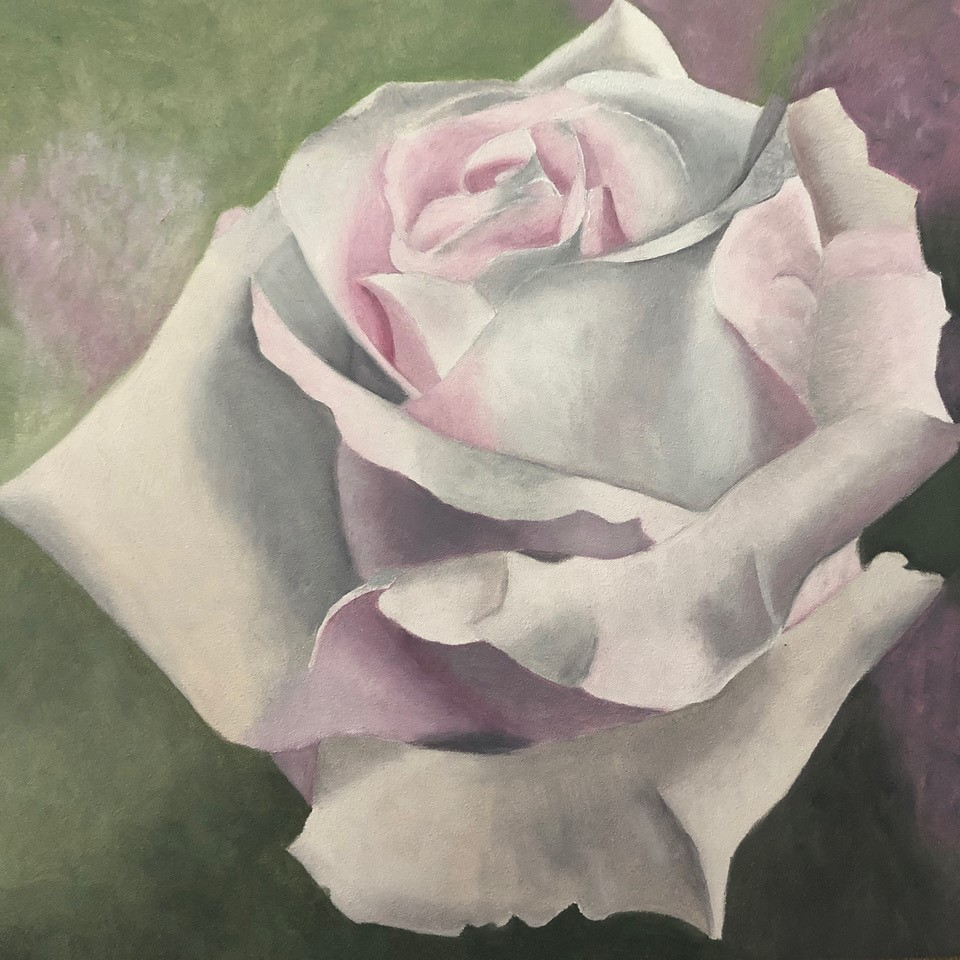 Merkin, Karen-Pink Rose