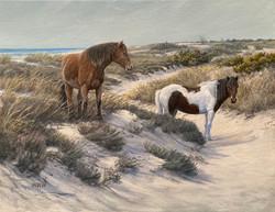 Walsh, WIlliam-WIld Horses 2