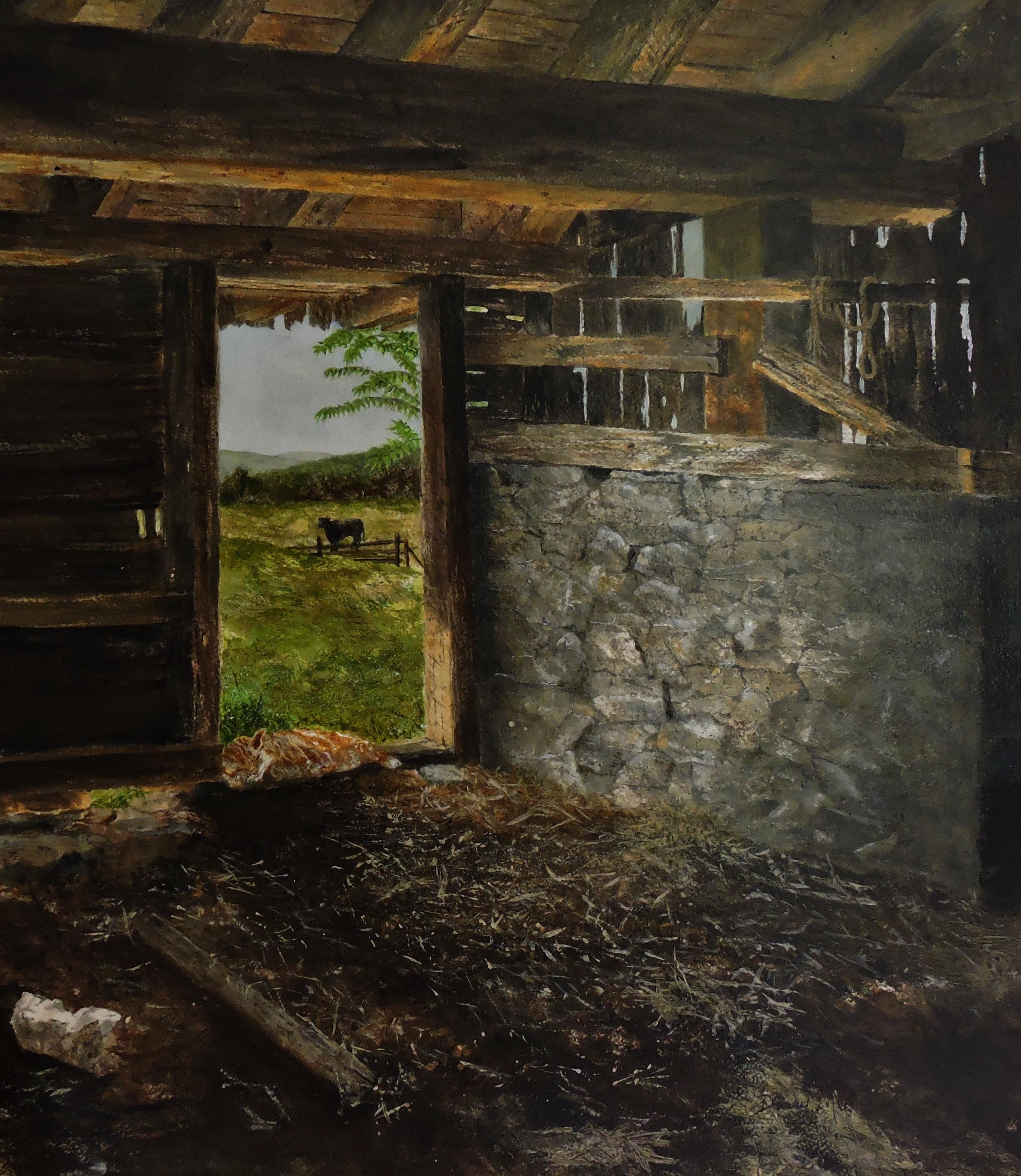 Mulvena, Danny-Mutt's Barn