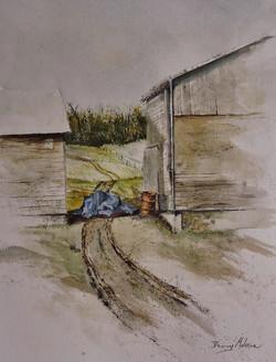 Mulvena, Danny-The Long Goodbye