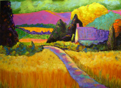 Nicely, Elise-The Cornfield