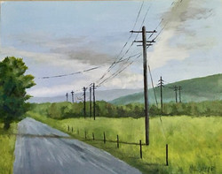 Sharpe, Susan-Let's Go Down the Road