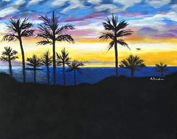 Scala, Amy-Maui Sunset
