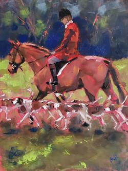 Reid, Anne-Hunt Scene II