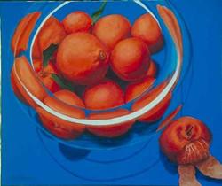 Rubin, Alan-Mandarin Oranges