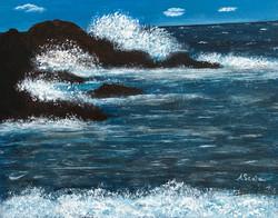 Scala, Amy-Crashing Waves