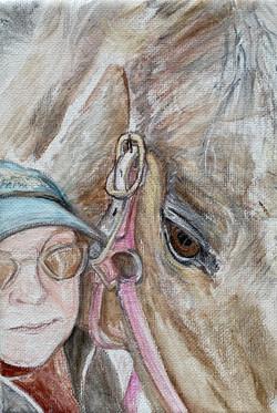 Didoha, Judy-Pauline's Ride