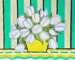 Macy, Suzan-Tulips