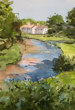 Giraldi, Angela-Home by the River