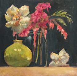 Wallace, Ann-Floral Rhapsody