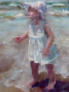 Dappled Light, Ann Wallace