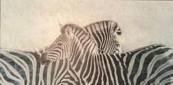 Holdridge, Sherri-Double the Stripes