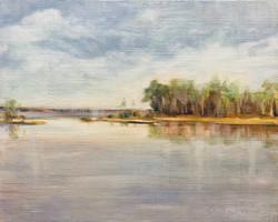 Calhoun, Anne-Choctawhatchee Bay Inlet