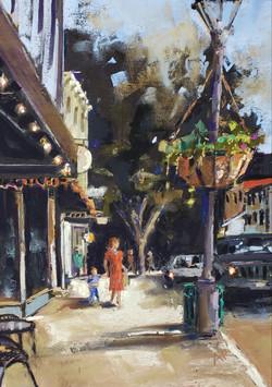Reid, Anne-Main Street, Warrenton
