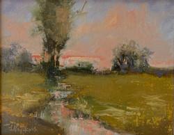 Hopkins, Laura-May Evening