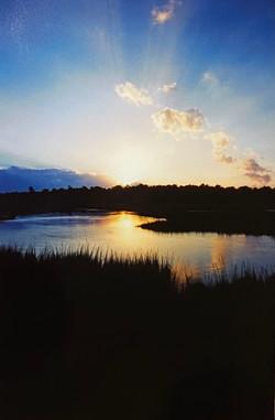 Lillis, Judith-Pawley's Island Sunset