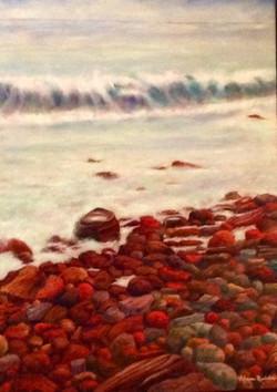 Rubin, Alan-Rocky Beach