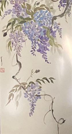Seelig, Jean-Ah, Sweet Spring