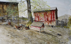 Mulvena, Danny-Harleth Farm