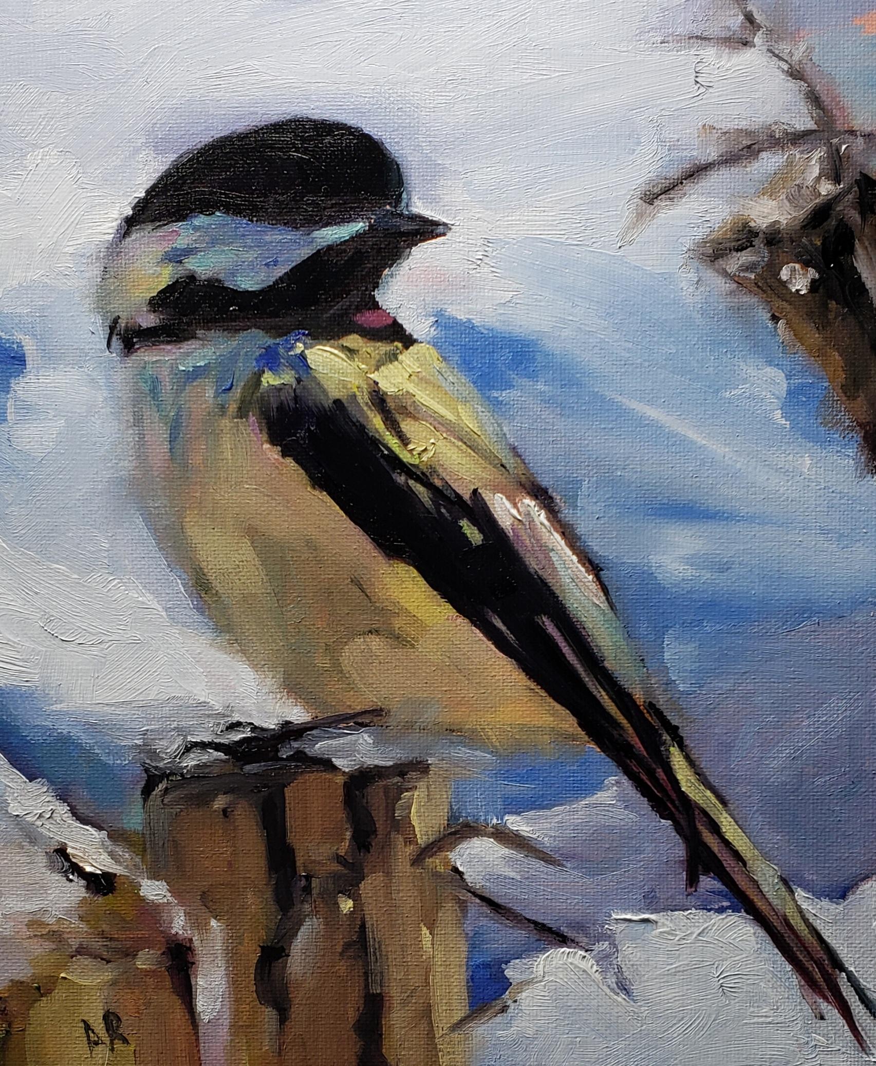 Reid, Anne-Chickadee