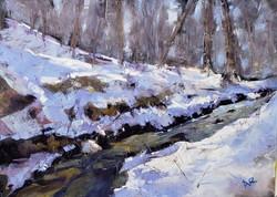 Reid, Anne-Quiet Stream