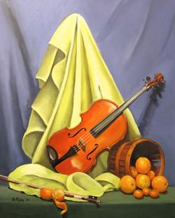 Myles, Steve-Citrus Sonata