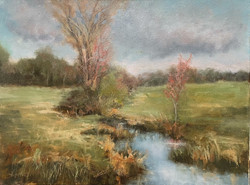 Hopkins, Laura-Spring Afternoon, Unison,