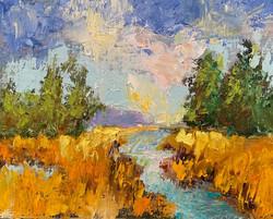 Wallace, Ann-Watery Path