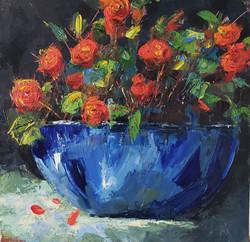Reid, Anne-In the Garden