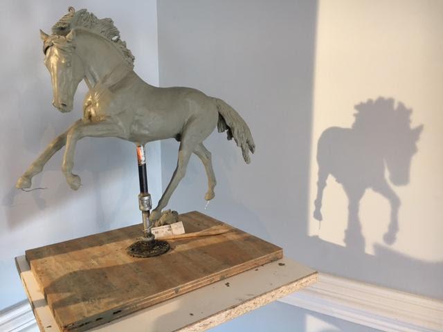 CHERIES HORSE