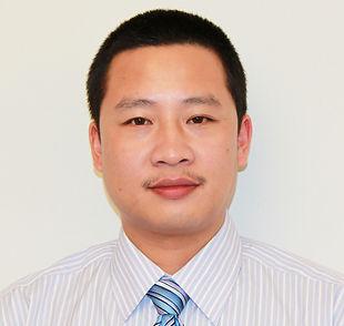 Dr. Pei Wang