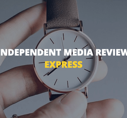 Independent Media Review EXPRESS