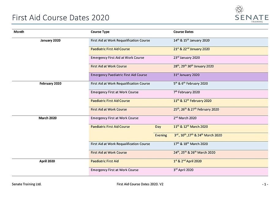 2020 First Aid Course Dates -page-001.jp